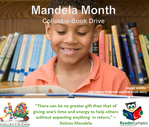south africa department basic education partners kick mandela month