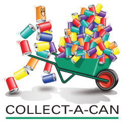 Collect a Can